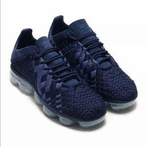 Men's Nike Air VaporMax Inneva Navy Size 12
